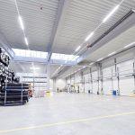 Hybridní kondenzační technologie SchwankSchwank hydro na trubkovém ohřívači od společnosti Schwank.